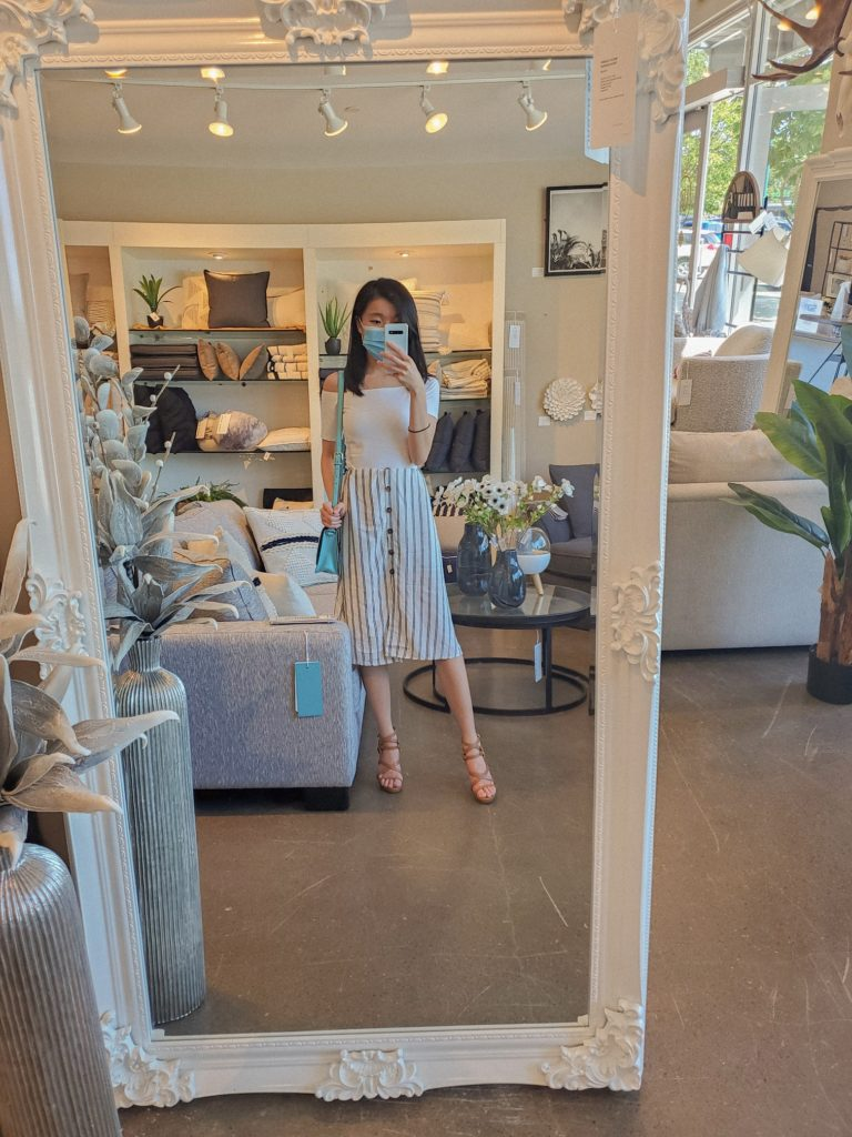 Jimmy Choo Monica Sandals Outfit