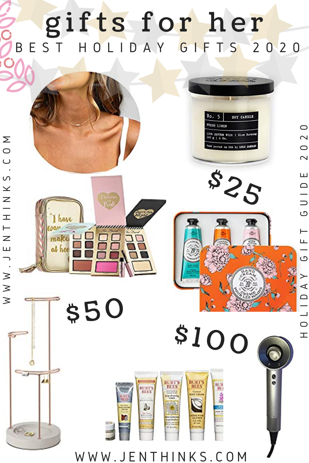 best christmas gifts for her 2020