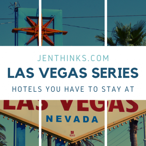 Best Restaurants in Las Vegas, NV That You Have to Try – All Things Vegas Series
