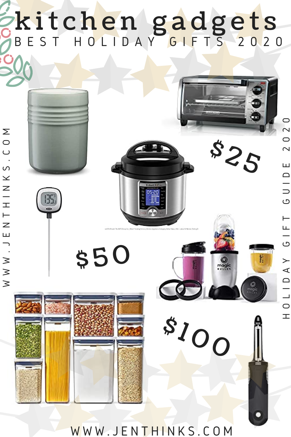 Best Kitchen Gadgets Holiday Gifts 2020