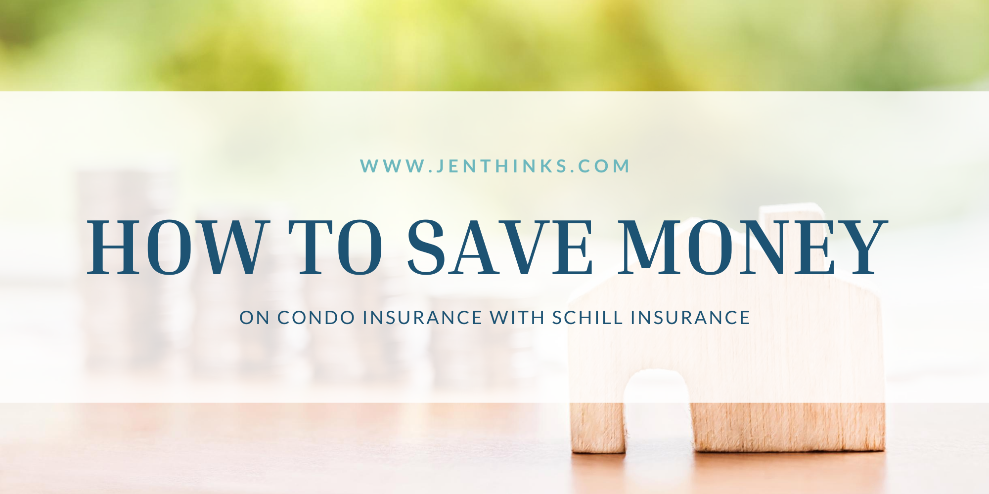 how to save money on condo insurance