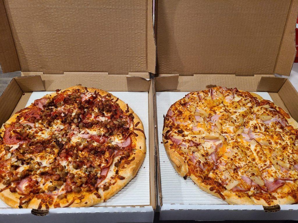 Madhouse Pizza Tsawwassen