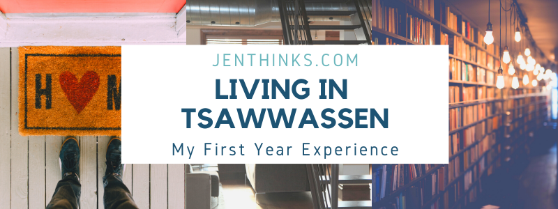 Wondering What Living In Tsawwassen Is Like? Why Not Spend A Day Here