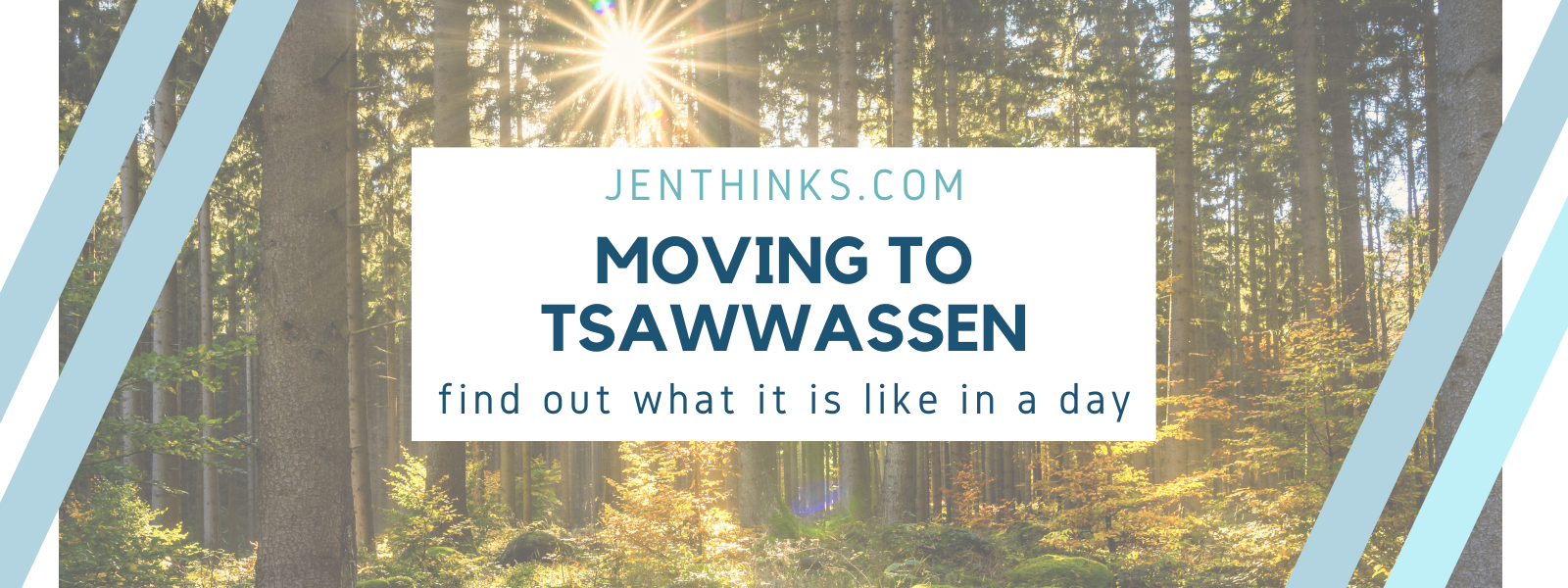 Thinking Of Moving To Tsawwassen? My First Year Experience