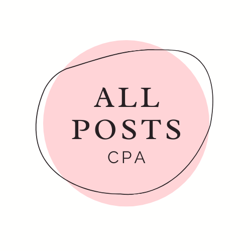 All CPA Posts