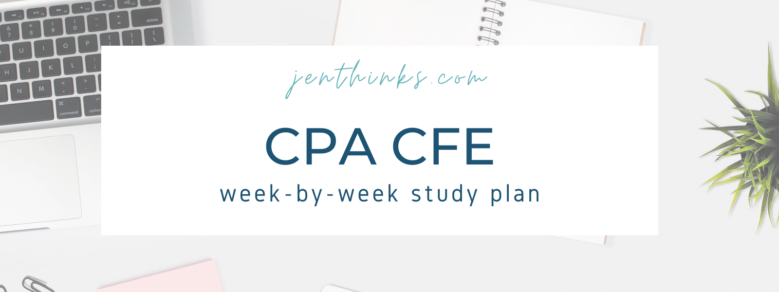CPA Capstone 2 – What I Learned At The Module Workshop