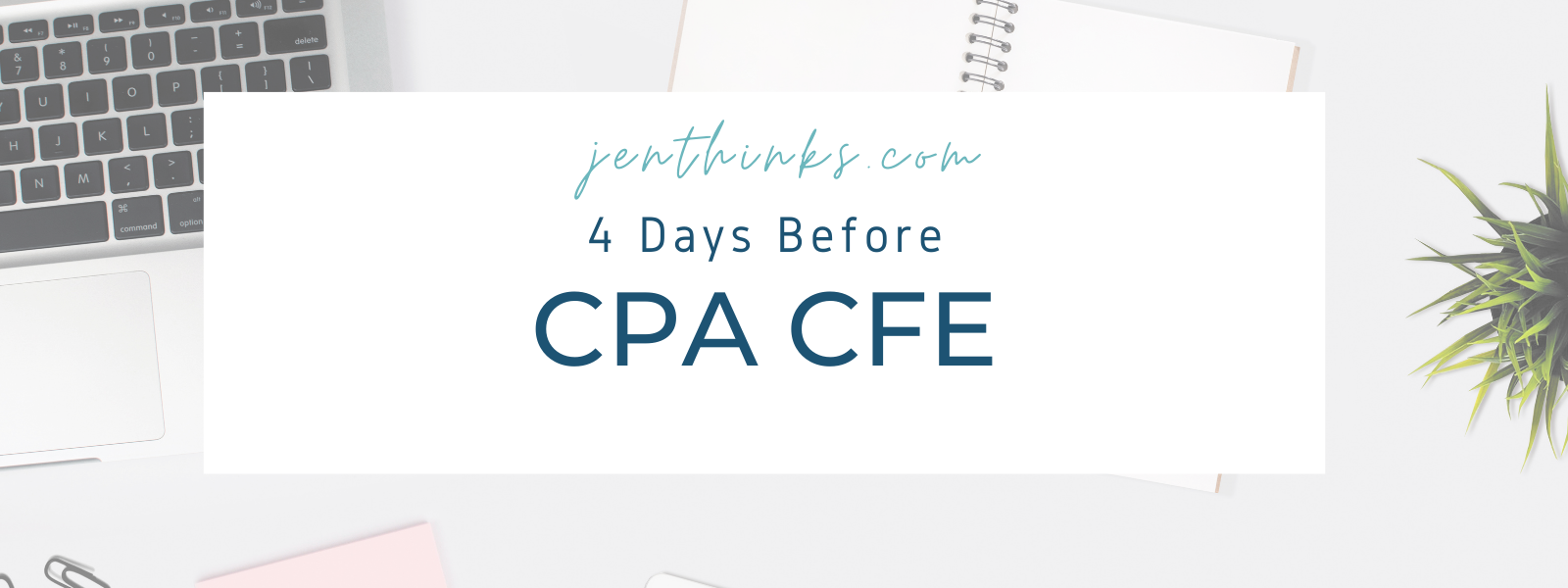 CFE Day 1 – My Experience & How Much I Don't Want Day 2 To Come